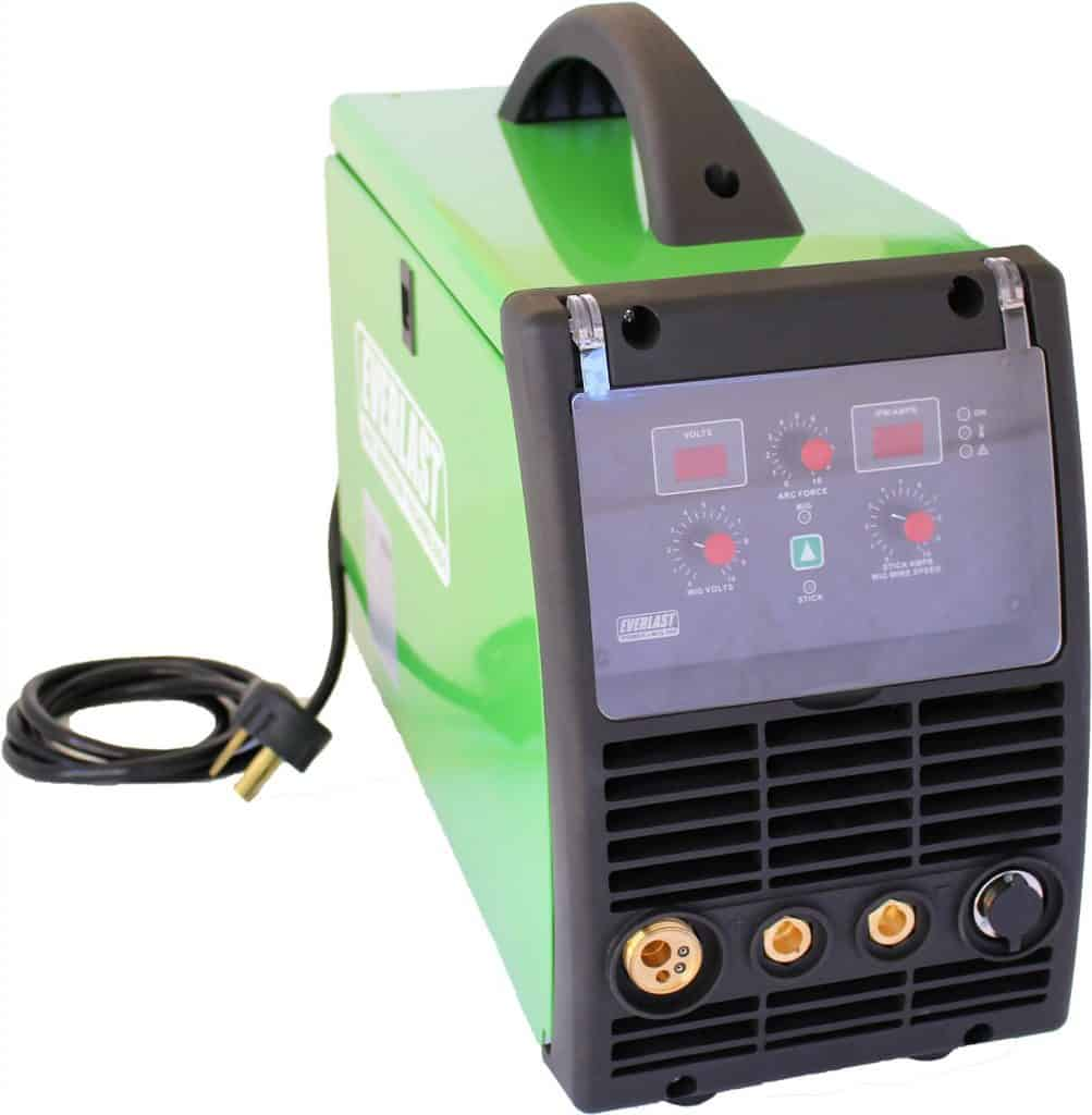 Best MIG Welder Under $1000 Dollars (Including TIG) – Guide and Review 3