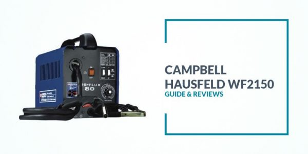 Campbell Hausfeld WF2150 Review