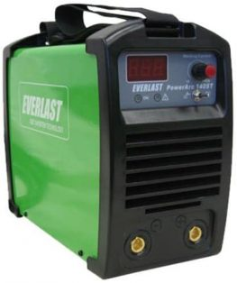 EVERLAST PowerARC 140 140amp Lift Start TIG