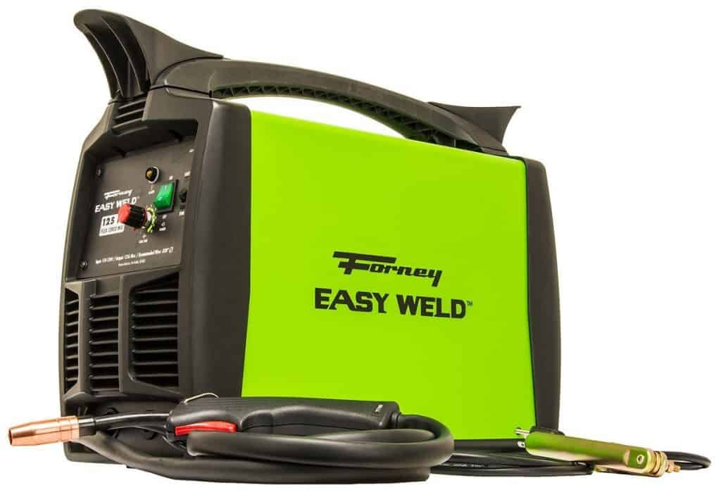 The Best Wire Welder List – Guide and Review 3