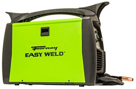 Fourney 299 Flux Core Welder