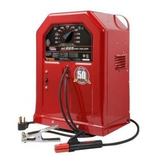 Lincoln Electric K1170 AC225S Stick Welder