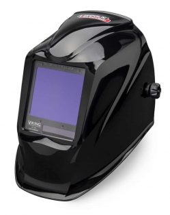 Lincoln Electric VIKING 3350 Black Welding Helmet with 4C Lens Technology - K3034-3