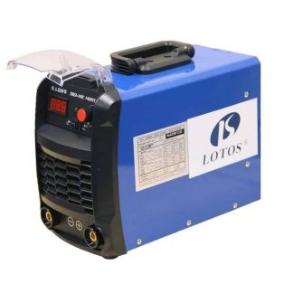 Lotos Technology TIG140 140 Amp DC TIG/STICK Welder
