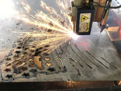 What is the Plasma Cutting Process? 1