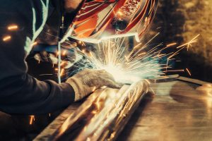 can you weld stainless steel with a mig welder