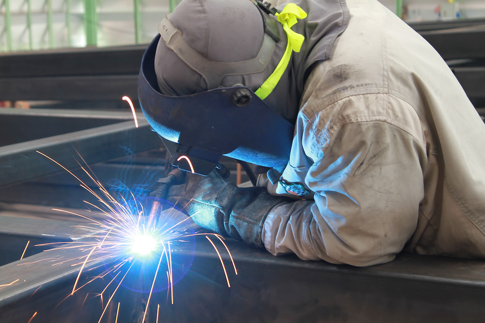 do you know if you can you weld stainless steel with a mig welder