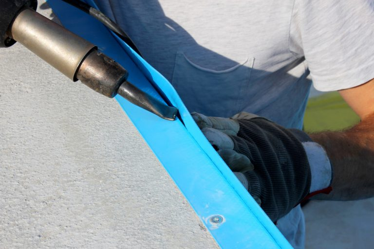 How To Use a Plastic Welder