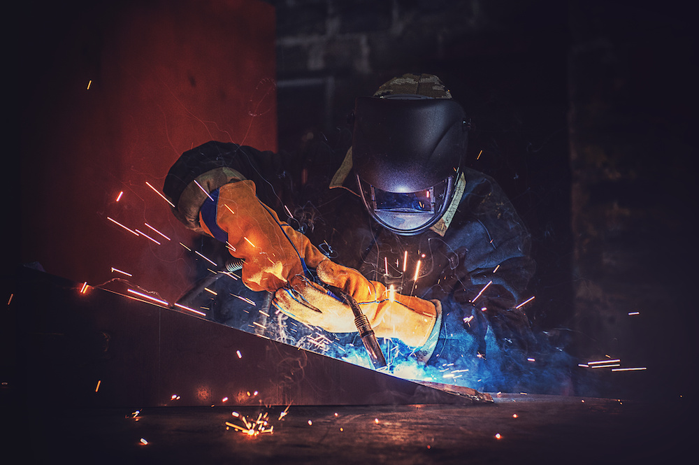 what does aws stand for in welding